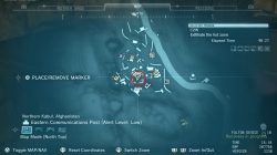 mgs5 phantom pain soldier poster location