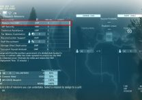 mgs5 phantom pain wu s333 blueprint location