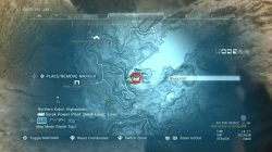 mgs5 stun arm bluepring location