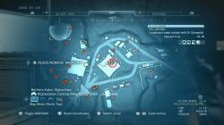 mgs5 where to find bambetov sv blueprint