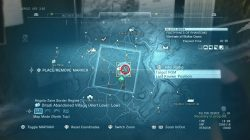 mgs5 where to find g44 blueprint