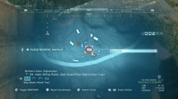 mgs5 where to find pb shield blueprint