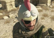 mgsv phantom pain chicken hat