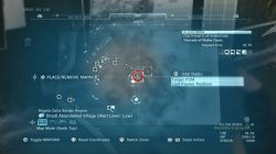 mgsv phantom pain g44 blueprint location