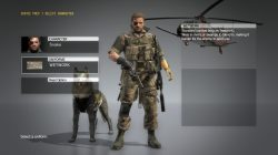 mgsv phantom pain wetwork uniform