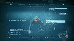 mgsv where to find kabarga-83 blueprint