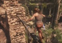 rise of the tomb raider gamescom trailer
