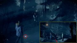 until dawn guidance totem 2 location