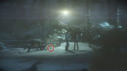 until dawn yellow guidance totem locations