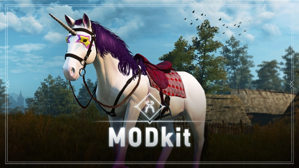 witcher 3 mod kit released