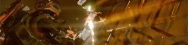 Destiny Titan Sunbreaker Glitch