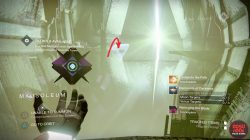 Destiny The Taken King Mausoleum Fragment 1