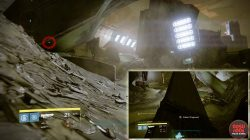 Destiny The Taken King Mausoleum Fragment 4