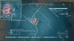 MGS 5 The Phantom Pain Hunting Down Mission Walkthrough