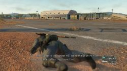 Metal Gear Solid 5 TPP The War Economy Walkthrough