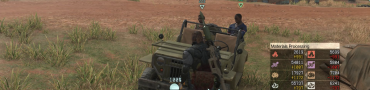 MGS 5 The Phantom Pain Aim True, Ye Vengeful Mission Walkthrough