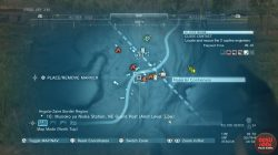 Metal Gear Solid 5 TPP Close Contact Walkthrough