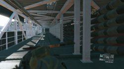 Metal Gear Solid 5 TPP Retake the Platform Mission Walkthrough