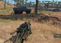 Metal Gear Solid 5 TPP Root Cause Mission Walkthrough
