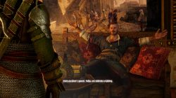 The Witcher 3 Wild Hunt Hearts of Stone Cmere and give us a squeeze RGB