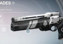 ace of spades exotic hand canon