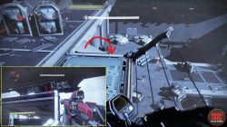 destiny taken king cabal 3 dead ghost fragment
