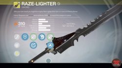 destiny ttk best weapons swords