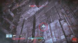 destiny ttk echo chamber dead ghost