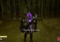 destiny key of akka chest