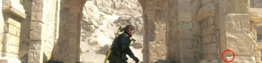 mgs5 extraordinary film canister location
