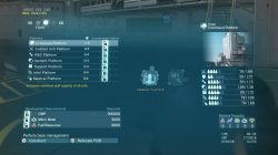 mgs5 fob building guide