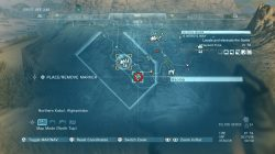 mgs5 haoma plant location