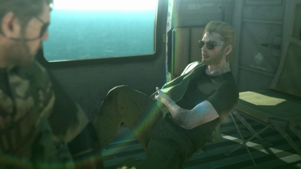 mgs5 how to unlock secret mission 46