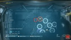 mgs5 lappet faced vulture