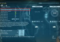 mgs5 lpg-61 blueprint location