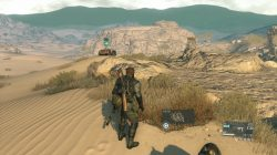 mgs5 mission 3 haoma