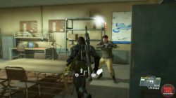 mgs5 mission 41 walkthrough