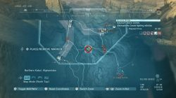 mgs5 phantom pain cybernetics specialist location