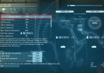 mgs5 phantom pain hail mgr-4 blueprint location
