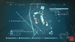 mgs5 proxy war without end column commander
