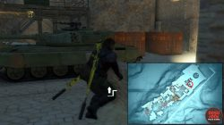 mgs5 skull face extract 7 red containers