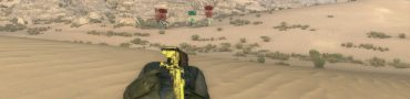 mgs5 to know too much cia agent rescue