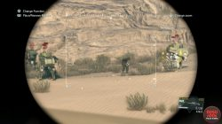 mgs5 to know too much extract search team