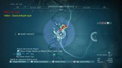 mgs5 where to find legendary gunsmith