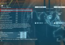 mgs5 where to find zeev blueprint