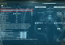 mgsv am mrs-71 rifle blueprint location