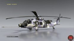 mgsv helicopter customization