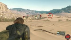 mgsv mission 32 extract transport driver