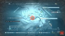 mgsv mission 35 diamond location