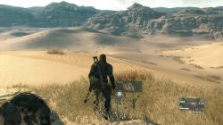 mgsv phantom pain haoma location